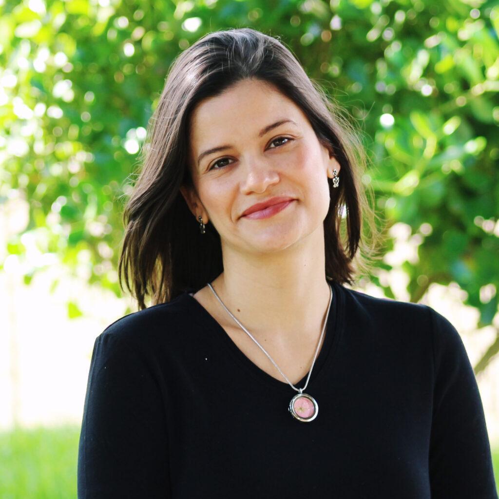 Simone Martens, MS, LPC, RPT