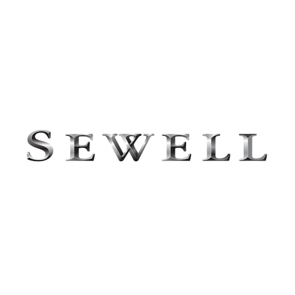 Sewell logo