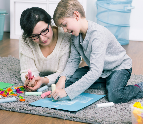 Children Teens counseling therapy