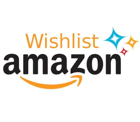 Donate amazon wish list