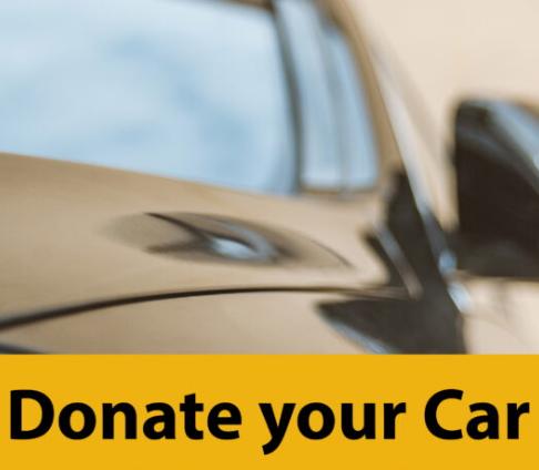 Donate auto