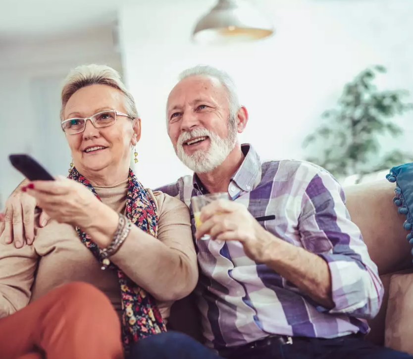 Older adults Uniper