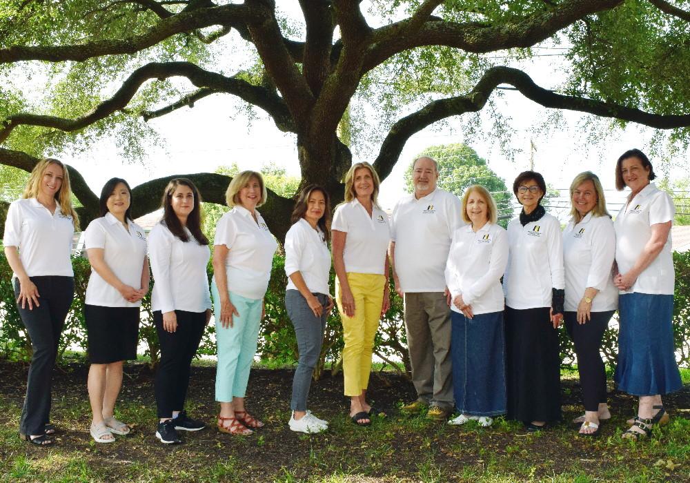JFS Dallas agency overview our team