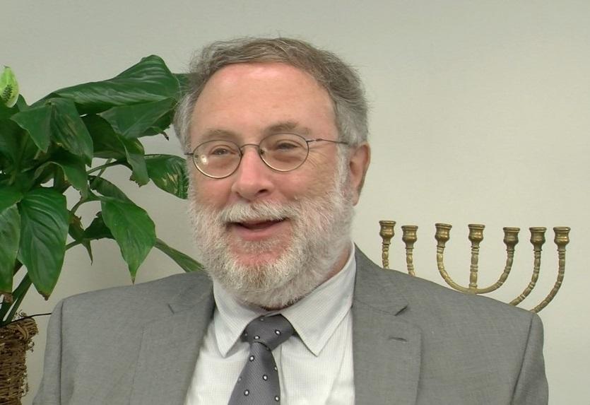 Rabbi Howard Wolk